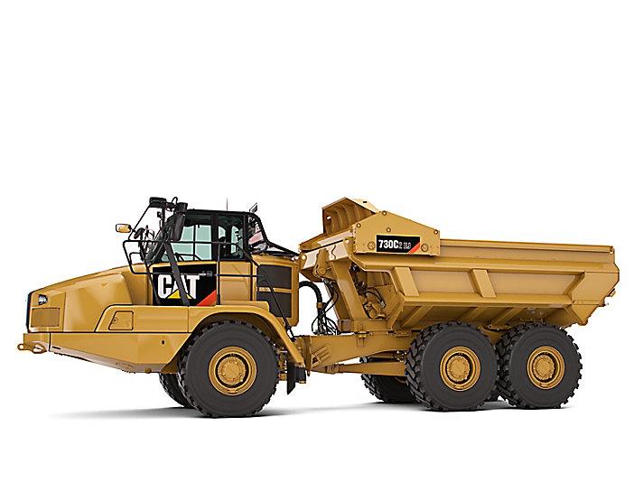 CATERPILLAR 730 C 2