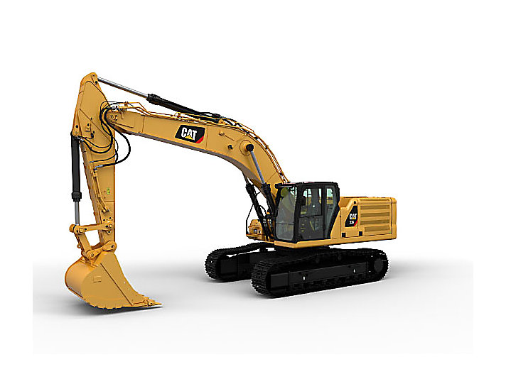 CATERPILLAR 335 F L CR