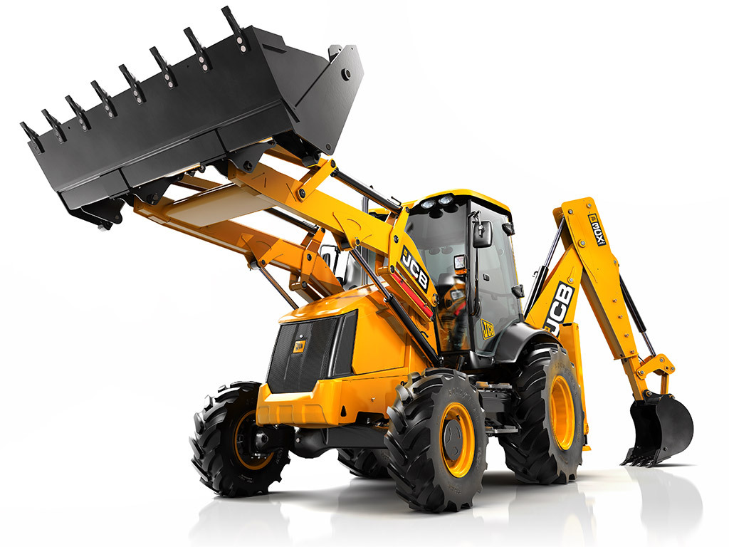 JCB 3CX ECO SYNCROSHUTTLE