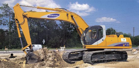 SAMSUNG SE 280 LC-2