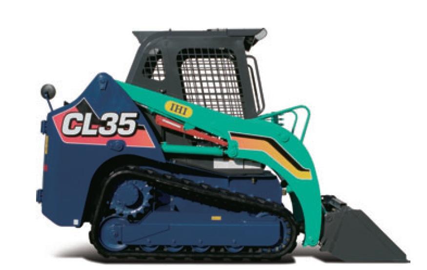 IHI CL 45