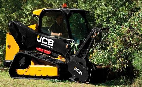 JCB 150 T