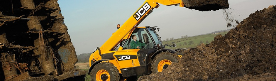 JCB 536 - 70 AGRI SUPER (HIGH POWER)