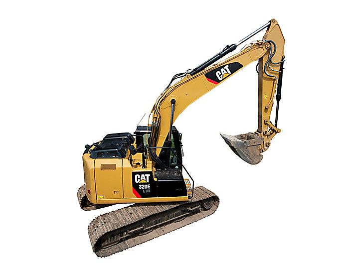 CASE CX 240 B LC