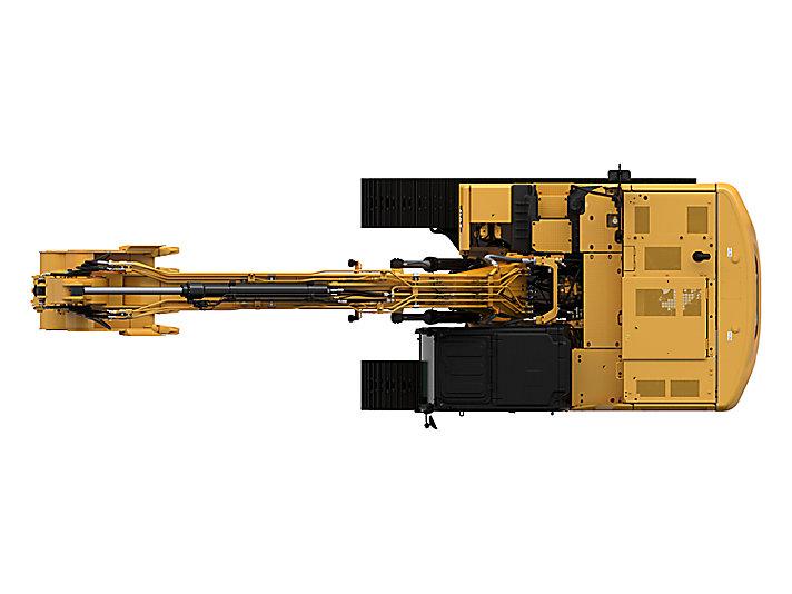 LIEBHERR R 918 LITRONIC LC BLADE