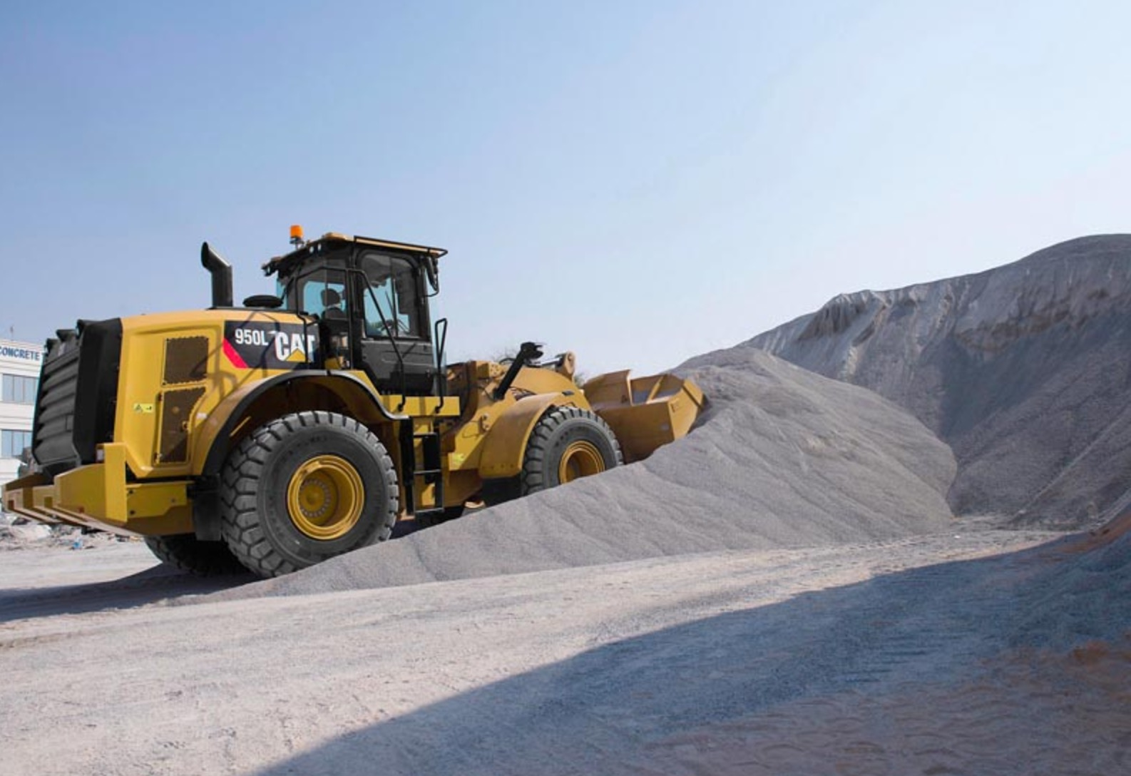 VOLVO L 120 G Z (PIN ON)